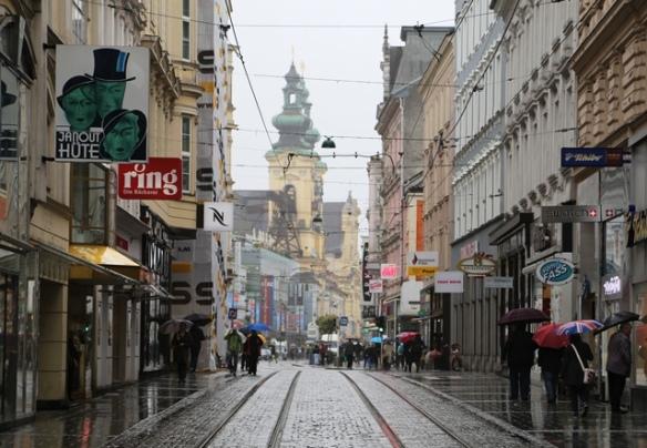 rua central de Linz (1)