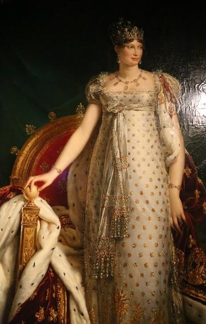 Marie Louise, esposa de Napoleao