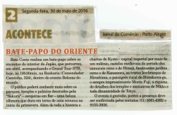 Jornal do Comercio - 30-05-2016