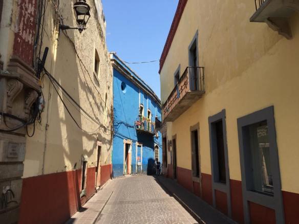 rua da universidade
