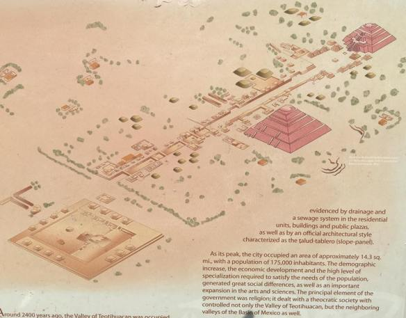 teotihuacan map